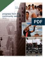 Political Declaration on HIV/AIDS - June 26, 2008