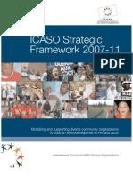 ICASO Strategic Framework 2007-2011