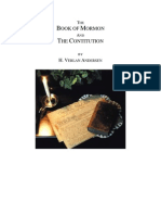 Book of Mormon and Constitution - HVA