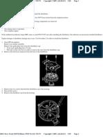 ScionLife Check Engine Light Codes | Transmission (Mechanics) | Throttle