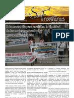 Trochando Sin Fronteras Edición 8