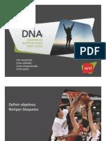 DNA Beginner