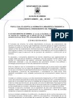 DECRETO-046-DE-2004
