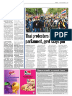 TheSun 2008-11-25 Page10 Thai Protesters Hijack Parliament Govt Stays Put