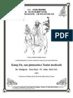 Kung-Fu, Sau Gimnastica Tauist Medicala.