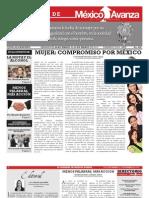 El Semanal de México Avanza No. 020