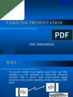 PASOLINK PRESENTATION2