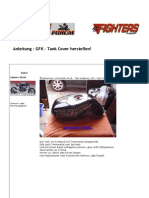 Fighters-Forum TANKCOVER