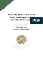 Fundamentos y Nuevos Retos de Los Derechos Humanos en Un Mundo en Cambio [2005] eBook