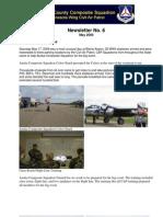 Anoka Squadron - May 2008