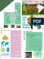 Dia de La Mujer Rural_MIJARC