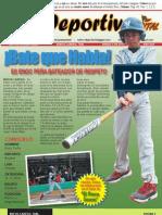 Deportiva Digital Marzo 5 2012