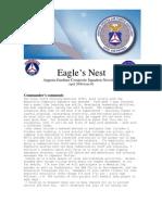 Augusta Squadron - Apr 2006