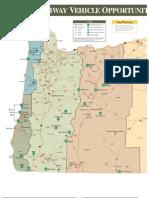 Atv Map Oregon