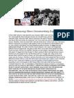 Runaway Slave Documentary Exposed