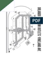 Mapa Outlet
