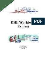 ProjectDHL