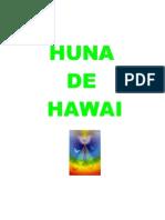 Filosofia Huna de Hawai