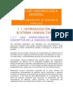 Curso de Inmunologia General