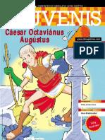 IUVENIS Caesar Octavianus Augustus