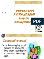 Cooperative Learning Pw