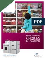 Flexar LC Brochure
