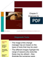 Diagnosis for Change