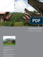 Penny's travels in Indonesia, 2008