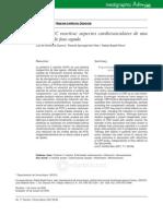 PCR(proteína c reactiva)