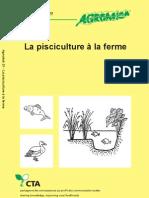 La pisciculture àAD21F