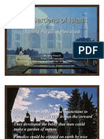 History6 Gardens of Islam