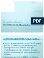 02 Information Security & SDLC