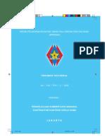 PEDOMAN PTK-018