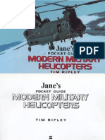 Jane's Poket Guide - Modern Military Helicopters