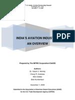 Aviation India- US