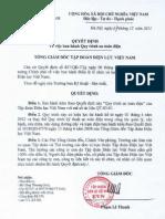 Quy Trinh an Toan Dien Evn 2012
