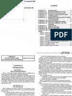 PD - 162 - 02 - Proiectare Autostrazi Extra Urbane