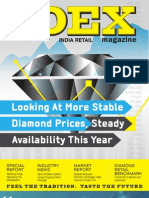 IDEX India Retail, March 2012