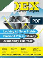 IDEX India Retail, March 2012