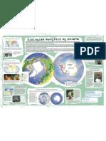 Biologisk mangfold og polene - Biodiversity in the Polar Regions - International Polar Year (IPY) Educational Posters