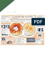 Klimaendringer og polene - Climate Change in the Polar Regions - International Polar Year (IPY) Educational Posters