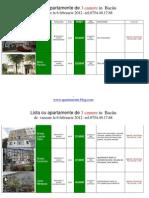 Apartamente Bacau - 6 Februarie 2012 - 3 Camere