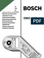 Bosch DMO 10 E