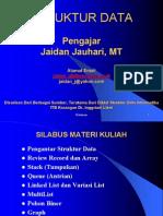Primitif List