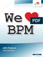 ARIS Platform - Product Brochure