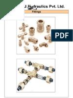J.J.hydraulics Product Catlogue