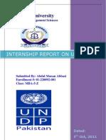 UNDP Final