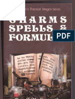 Charms, Spells and Formulas