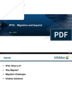 Infoblox Jan Ursi IPV6 Overview