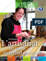 Grand Avignon Magazine #12